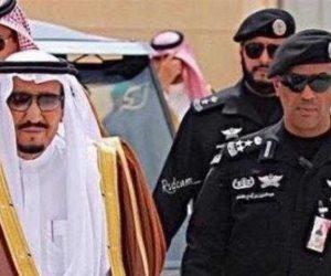 الحزن يخيم على «تويتر» السعودية بسبب مقتل الحارس الملكي عبدالعزيز الفغم