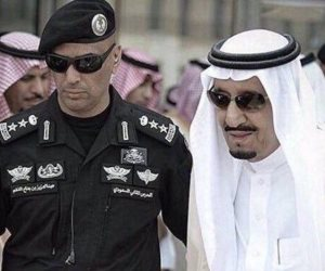 كل ماتريد معرفته عن اللواء عبد العزيز الفغم الحارس الملكي السعودي بعد مقتله