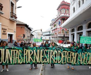صباح العالم.. تظاهرات فى الإكوادور ومسيرات لدعم الرئيس الأرجنتيني