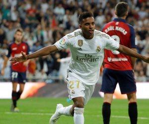 التعادل السلبي ينهي دربي مدريد.. وبرشلونة يفوز لأول مرة خارج «كامب نو»