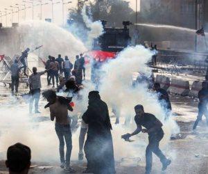 بعد أكبر احتجاجات منذ سقوط صدام.. متى تنتهى مظاهرات العراق؟