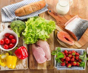 تعرف على نظام غذائي يحمي كبار السن من الالتهابات ويقلل الألم