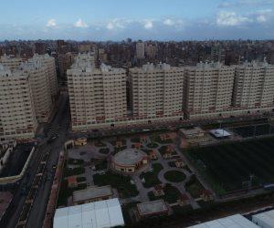 خلال 5 سنوات.. كيف قضت الدولة على عشوائيات الإسكندرية؟ (صور)