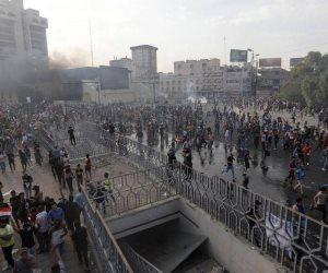 لماذا تختلف تظاهرات بغداد عن أي احتجاجات سابقة؟.. محللون عراقيون يجيبون