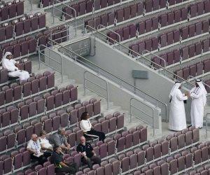 موقع بريطاني يفضح الدوحة.. استضافة قطر لبطولة ألعاب القوى فأل سيء لمونديال 2022