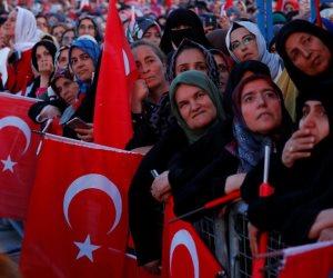 مقتل 400 إمرأة بسبب العنف الأسرى في تركيا.. وارتفاع نسبة الاعتداءات الجنسية لـ 37%
