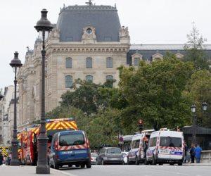 5 قتلى في هجوم على مقر شرطة باريس.. والمنفذ فرد استخبارات فرنسي