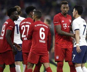 الجولة الثانية من أبطال أوروبا.. أخطاء تدق ناقوس الخطر في الأندية الكبرى
