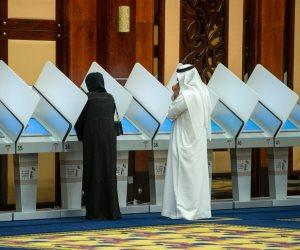 وسط إقبال لافت من الناخبين.. الإماراتيون يواصلون انتخاب المجلس الوطني الاتحادي