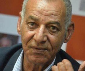 وفاة الكاتب الصحفى سليمان الحكيم بعد صراع مع المرض