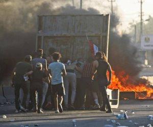 تظاهرات العراق تتواصل.. وحصيلة القتلى في 4 أيام صادمة