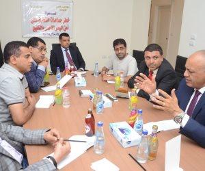 المشاركون في ندوة خطر التطرف على البحر الأحمر: مصر تلعب دورًا هامًا في حفظ أمن المنطقة