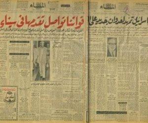 تاني يوم عبور.. ماذا قالت الصحف عن نصر أكتوبر سنة 1973؟