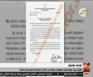 الطائفي.. أردوغان يكلف المخابرات التركية بالتجسس علي المسيحيين للتخلص منهم (فيديو)