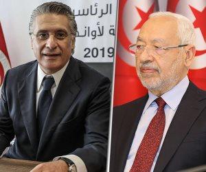 تونس تغير جلدها.. الانتخابات البرلمانية توجه ضربة جديدة لإخوان النهضة وتمنح قبلة الحياة لـ«القروي»