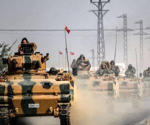 أردوغان وتفتيت سوريا.. لماذا تصر تركيا على «المنطقة الآمنة» الآن؟