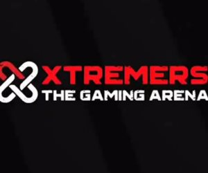 """فيديو.. الهيئة العامة للترفيه بالسعودية توفر لعبة """"XTREMERS"""" لزوار """"موسم الرياض"""""""
