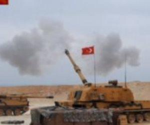 «معندهمش مبدأ».. قنوات الإخوان تحتفي بعدوان أردوغان على سوريا