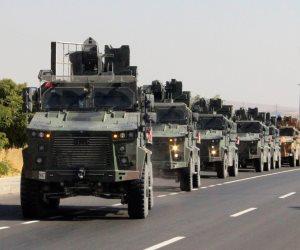 بعد جلسة الأمن المغلقة.. ماذا قالت أوروبا عن العدوان التركي على سوريا؟