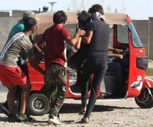 كيف أنقذ «التوك توك» العراقيين من «رصاص الموت»؟