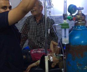 فيديو.. طفل سورى يصرخ من العدوان العسكرى التركي: يلعن وجهك يا أردوغان