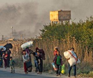 بعد جرائم العدوان التركى ضد سوريا.. أوروبا تعاقب أردوغان