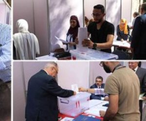 مؤشرات أولية لانتخابات الأطباء بالقاهرة.. تقدم حسين خيرى على منصب النقيب