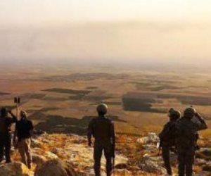 العدوان على شمال سوريا.. اشتعال المعارك ومزيد من النزوح وحملة اعتقالات في تركيا