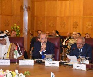 لبنان تدعو وزراء الخارجية العرب بعودة سوريا إلى مقعدها الشاغر فى جامعة الدول العربية