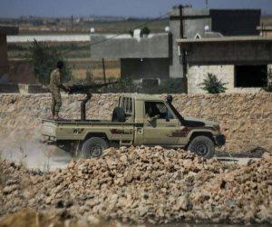 على شاطيء الفرات.. أردوغان يغتصب بلاد الشام ويزيد من أعداد القتلى المدنيين