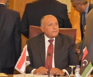 وزير الخارجية: وصلنا لنقطة الحسم بشأن سد النهضة.. والاتفاقية النهائية يومي 28 و29 يناير