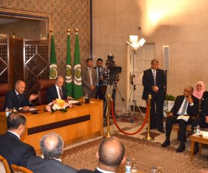 جامعة الدول العربية: صدور قرارات ضد العدوان التركي هام وتركيا تريد الاستحواذ على الأراضي