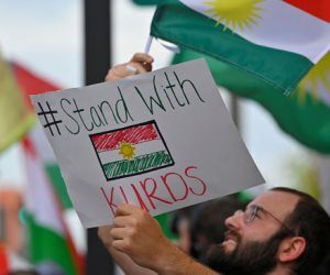 جولة في صحف العالم..تظاهرات في ولاية تينيسي الأمريكية ضد العدوان التركي على سوريا