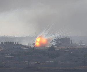 فرنسا تعلن تجميد كل صادرات السلاح إلى تركيا بسبب عدوانها على سوريا