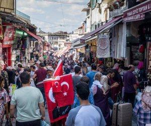 في وقت تسعى فيه للتعافي.. تركيا مهددة باختلال اقتصادها الكلي