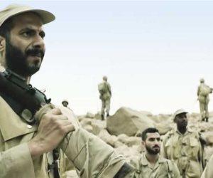 الفنان محمد فراج يكشف كواليس عن فيلم الممر: تدربنا فى الجيش لمدة شهرين