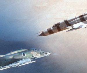 أطول معركة جوية في العالم.. من هو بطل معركة المنصورة الجوية؟ (فيديو)