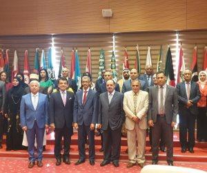 انطلاق أعمال الاجتماع الخامس للأيام التعريفية بالمنظمات الدولية في تونس