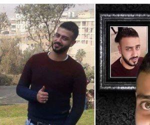 عودة الندل.. أحمد صابر المختفي قسريا منذ عامين ظهر أخيرا: هرب من خطيبته وتزوج بأخرى