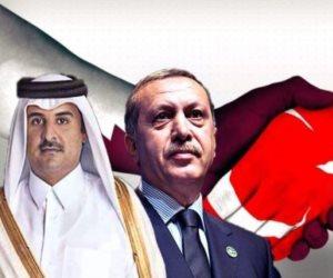 قطر وتركيا.. قصة رشاوى التحالف الشيطانى لتقويض حقيقة ما يحدث في ليبيا