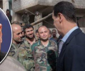 قسد والجيش السورى والاحتلال التركي.. هذه خريطة القوى الجديدة في سوريا