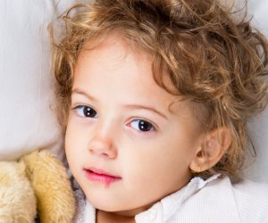 كل ما تريد معرفته عن أعراض الهربس عند الأطفال