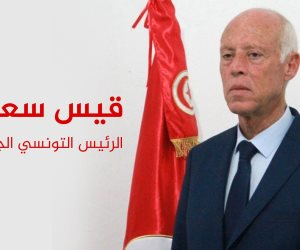 الرئيس قيس سعيد : من أجرم في حق الشعب التونسي سيتحمل مسئوليته كاملة أمام القانون