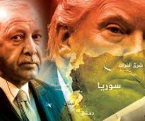 ترامب يعلن عقوبات قاسية ضد تركيا والكونجرس يكشر عن انيابة لاردوغان