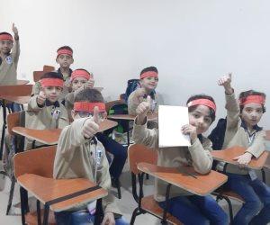 «مدارس السوريين الدواعش» في مصر.. الحكاية ومافيها