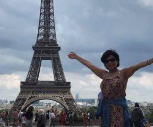 خيبة أمل مبدي.. رئيسة «اتحاد الإعاقات» تركت أبطال «الاحتياجات الخاصة» في بطولة العالم لتسهر بشوارع باريس
