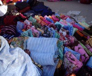 قاطعوا تركيا.. 25% من الملابس المستوردة تركية الصنع ومطالب بإعادة النظر في اتفاقية التجارة