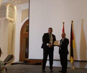 في ختام مؤتمر الذرة من أجل السلام ألمانيا تمنح 48 باحثا مصريا منحة للدراسة في جامعاتها