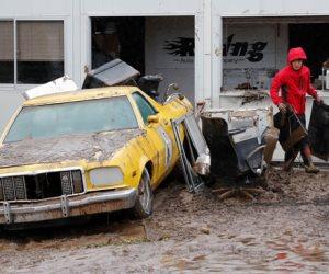 جولة في صحف العالم.. ارتفاع حصيلة ضحايا الإعصار «هاجيبيس» في اليابان