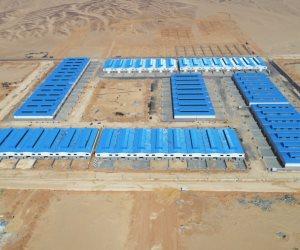 تنفيذ 1016 مصنعاً بالعاشر من رمضان باستثمارات 3 مليارات جنيه